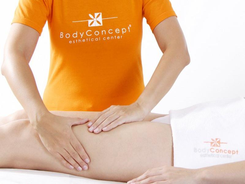 BodyConcept lança campanha de Natal