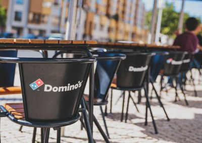 Dominos Pizza Franchising 1