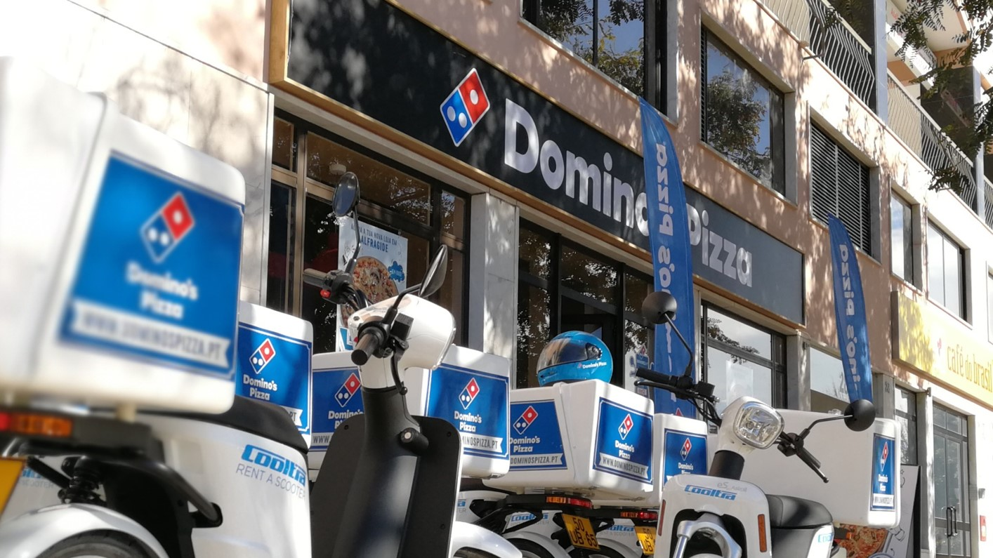 Dominos Pizza Franchising