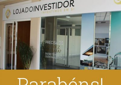 Loja do Investidor Franchising