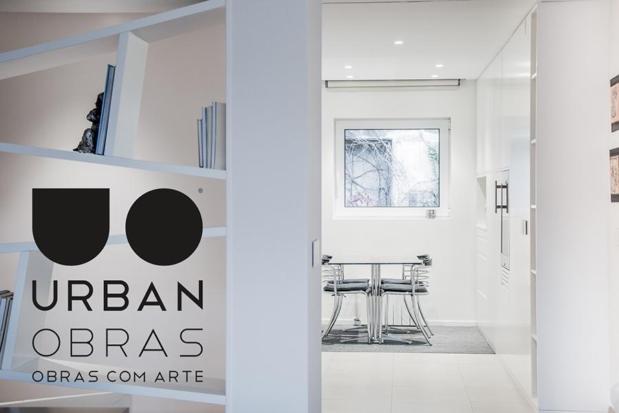 Franchising Urban Obras Albufeira