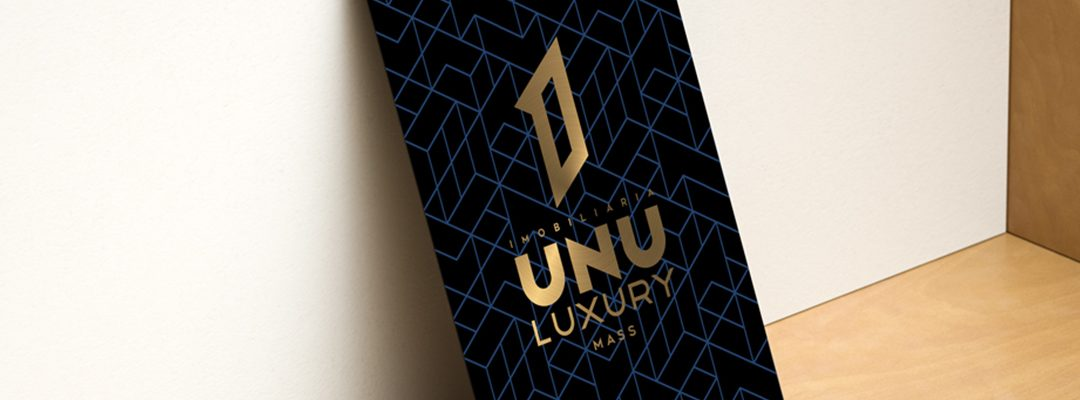 UNU entra no mercado de luxo com UNU Luxury