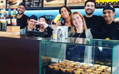 Franchising NATA Lisboa sbre nova unidade na baixa de Setúbal