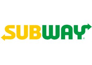 Logotipo subway 2