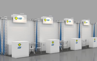 APF marca presença na ABF Franchising Expo 2019, em São Paulo