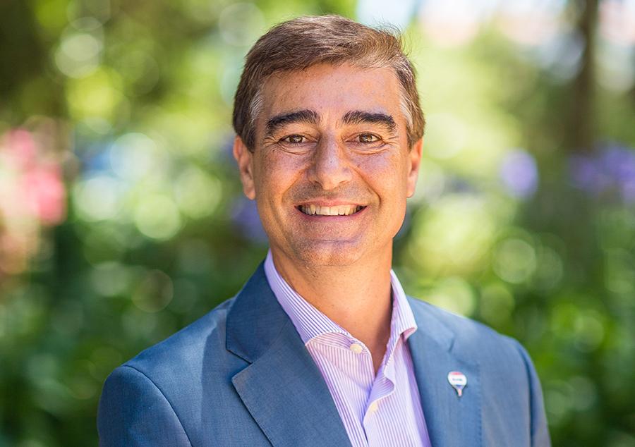 Manuel Alvarez - presidente REMAX Portugal