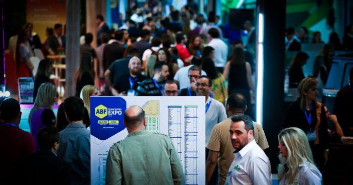 ABF Franchising Expo 2019 apresentou mais de 100 marcas novas