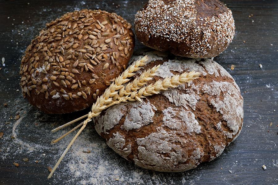 Auchan faz reaproveitamento de pão