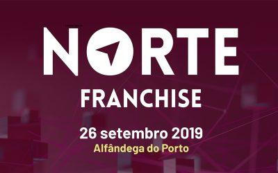 Norte Franchise: Maque A Sua Presença Na Feira De Franchising Do Porto!