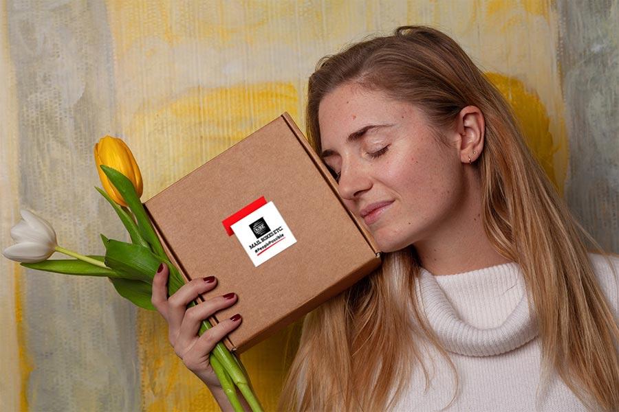 Comércio eletrónico impulsiona  entregas da Mail Boxes Etc.