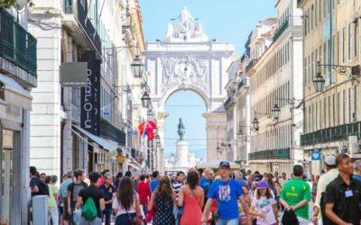 Comitiva de franqueadores brasileiros em Portugal: Conheça as marcas presentes