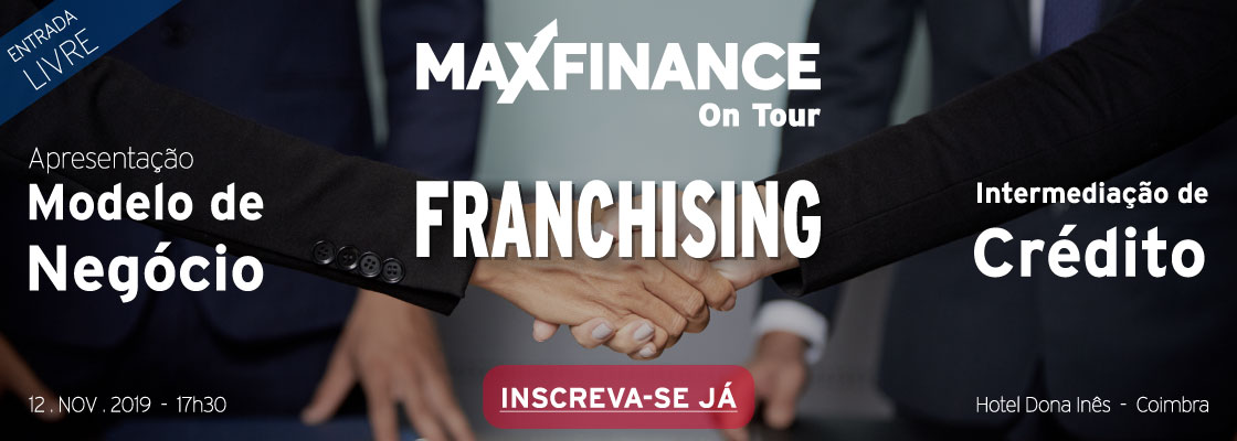 MAXFINANCE On Tour
