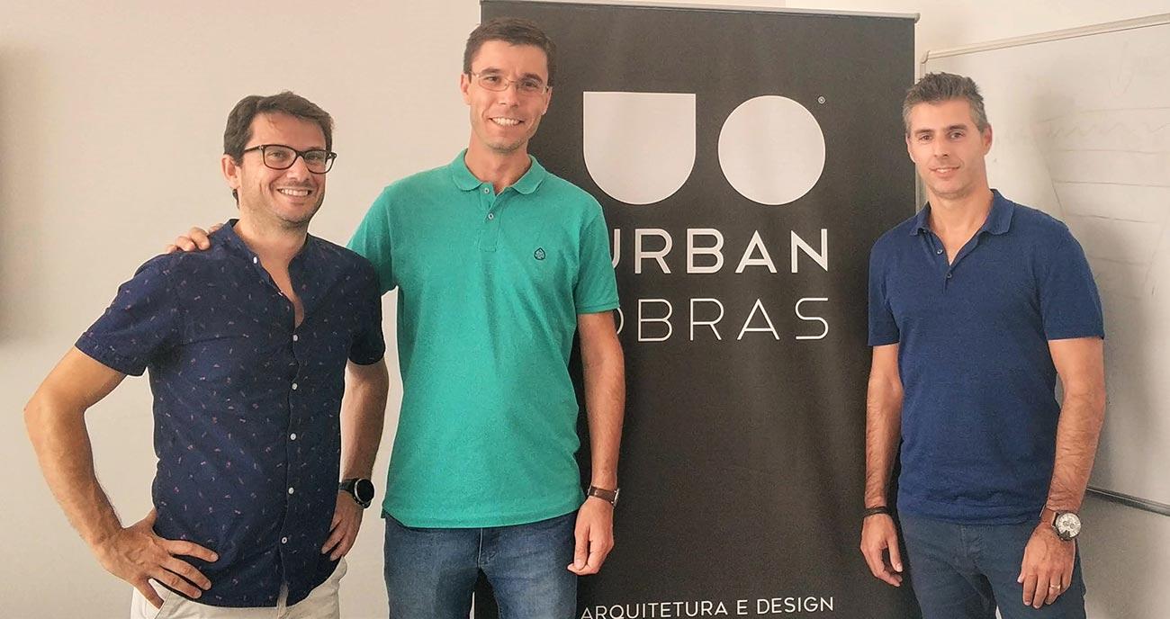 Urban Obras abre nova unidade em Lisboa