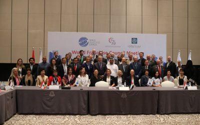 Portugal no 2º encontro anual do WFC – World Franchise Council