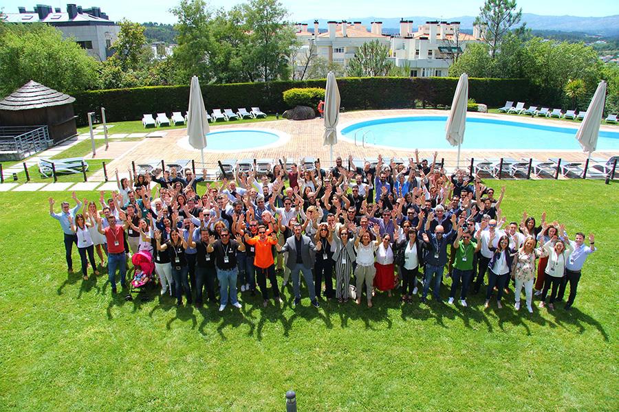 Grupo NBRAND inaugura novas instalações no Porto