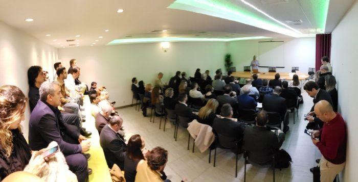 Missão de Internacionalização em Portugal com encontros empresariais