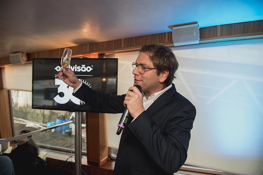 Optivisão começa 2020 com 4 novos franchisados