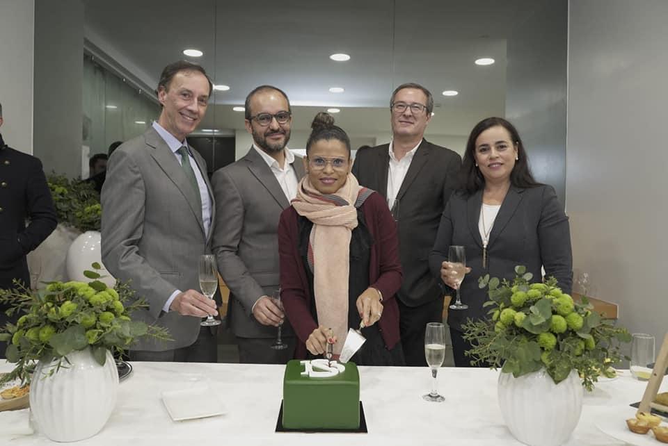 DECISÕES E SOLUÇÕES inaugura agência em Braga