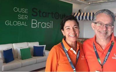 Startup brasileira de design fatura mais de 300 mil dólares