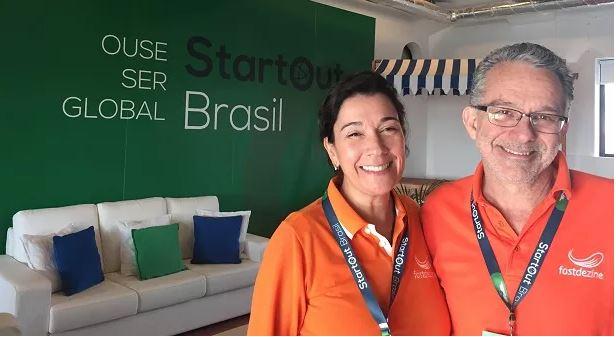 FastDezine Startup brasileira de design fatura mais de 300 mil dolares