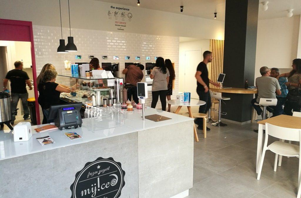 Franchising MyIced cresce 8% nas vendas em 2019