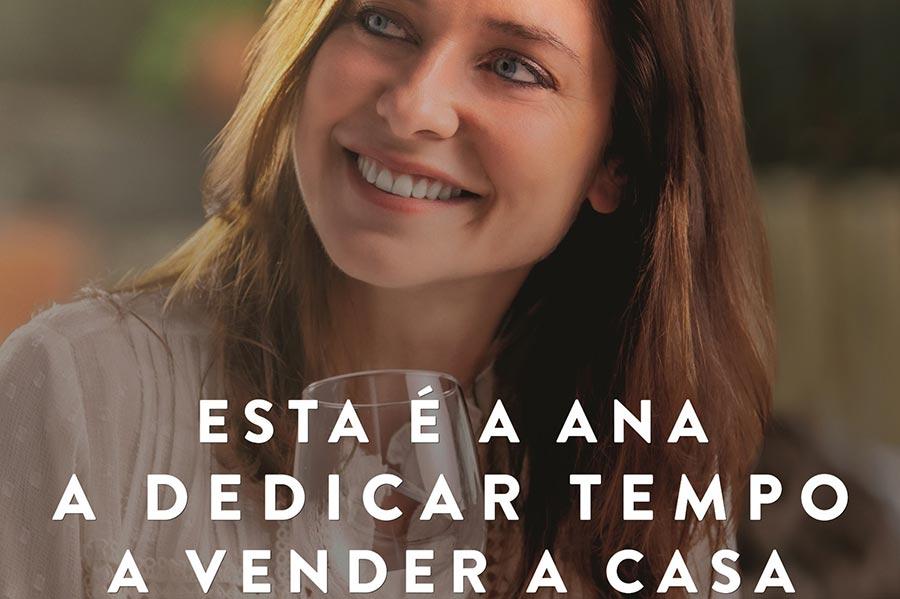 """""""Quanto vale o seu tempo"""" é a nova campanha do franchising RE/MAX"""