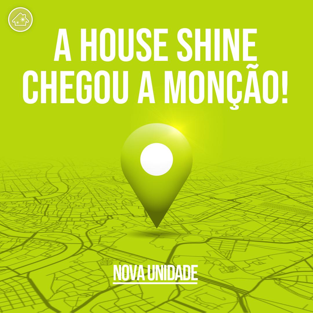 Franchising House Shine chega a Monção